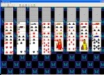 Baker's Game Solitaire